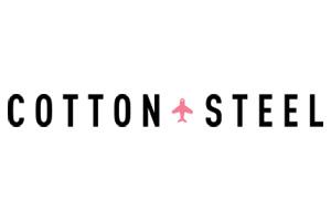 COTTON+STEEL