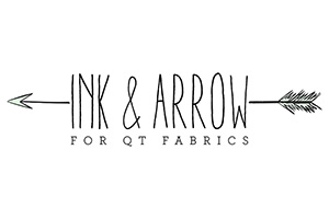 Ink & Arrow Fabrics