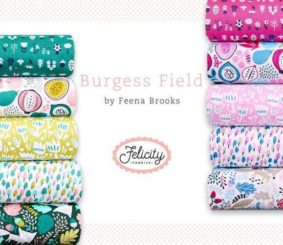 Burgess Field Collection