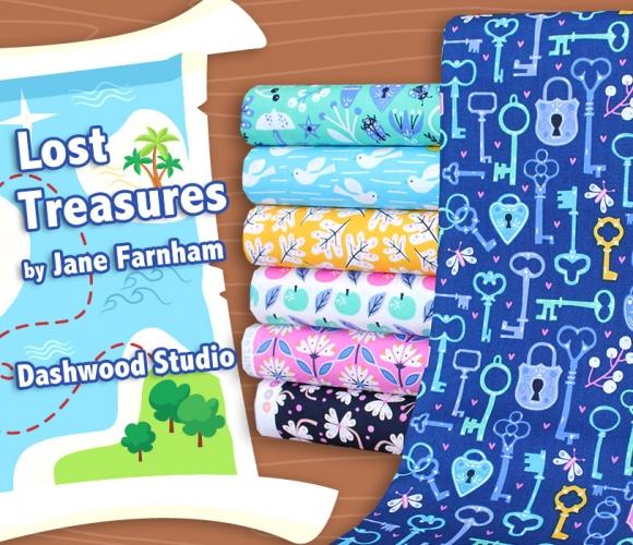 Lost Treasures Collection