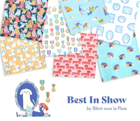 Best in Show Collection