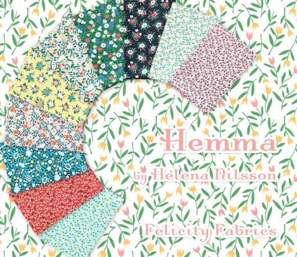 Hemma Collection