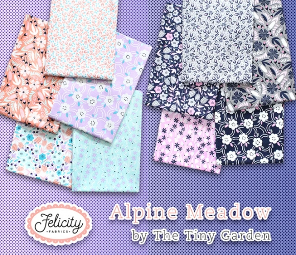 Alpine Meadow Collection