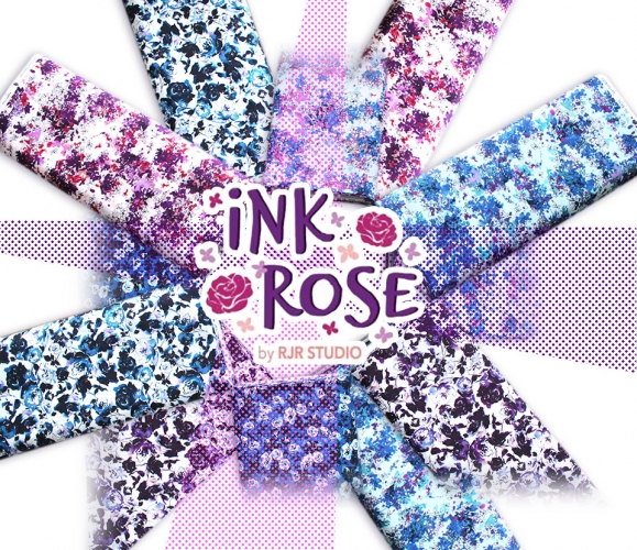 Ink Rose Collection