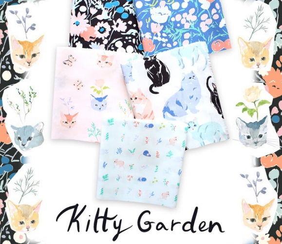Kitty Garden Collection