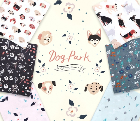 Dog Park Collection