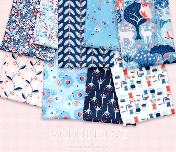 Modern Love collection