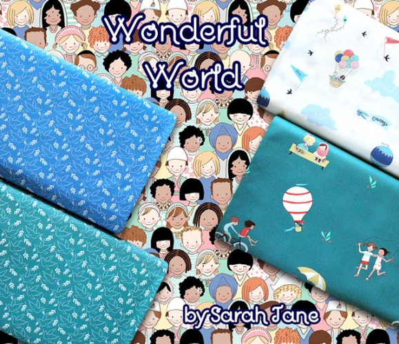 Wonderful World Collection