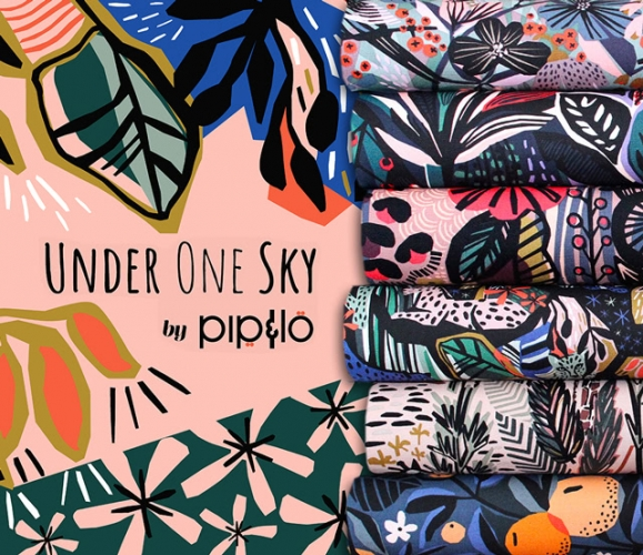 Under One Sky Collection
