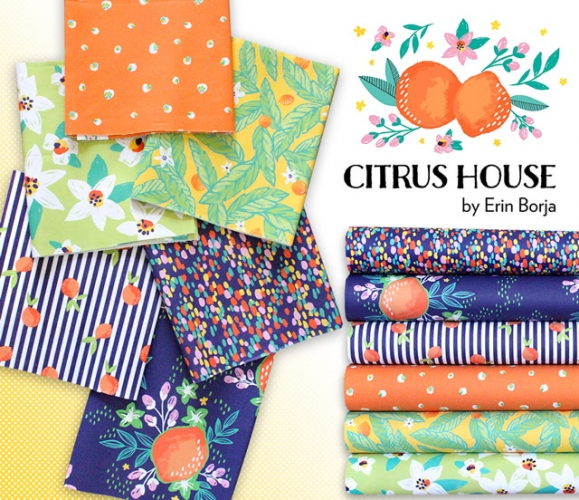 Citrus House Collection