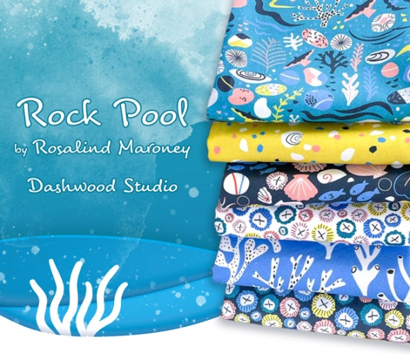 Rock Pool Collection