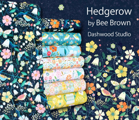 Hedgerow Collection