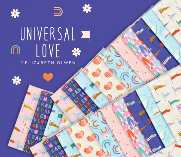 Universal Love Collection