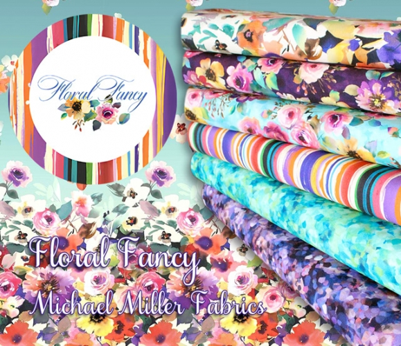 Floral Fancy Collection