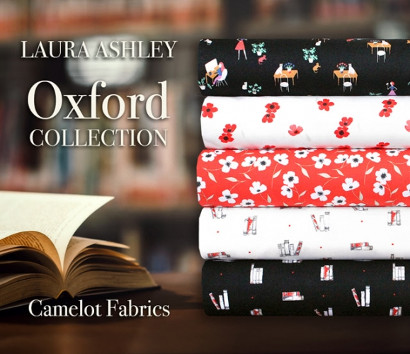 Oxford Collection