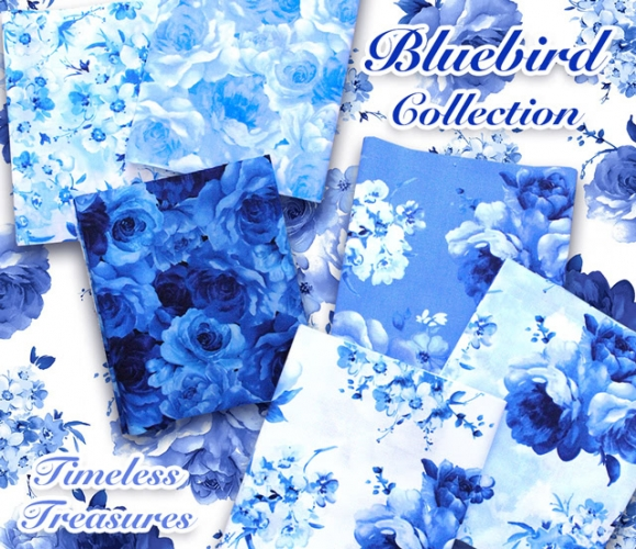 Bluebird Collection