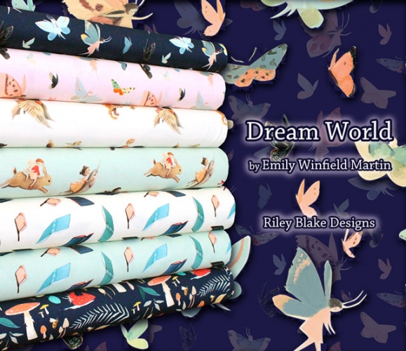 Dream World Collection