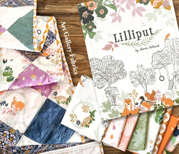 Lilliput Collection