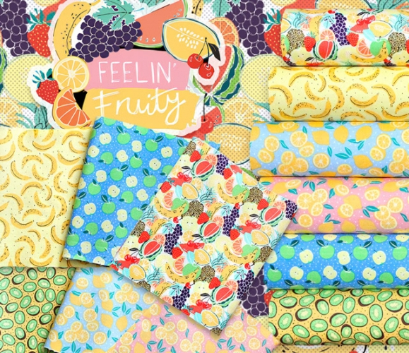 Feelin' Fruity Collection