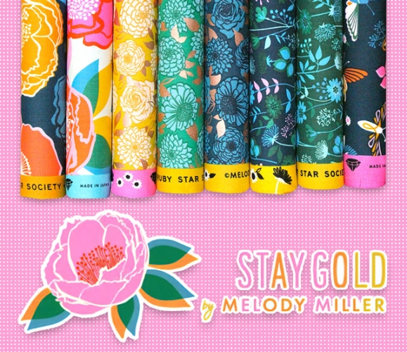 Stay Gold Collection