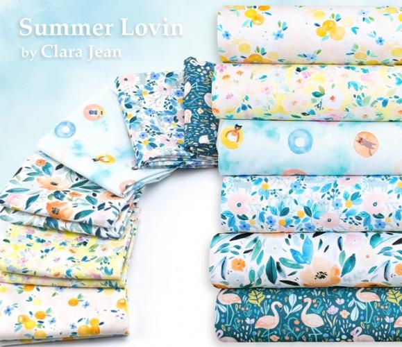 Summer Lovin Collection