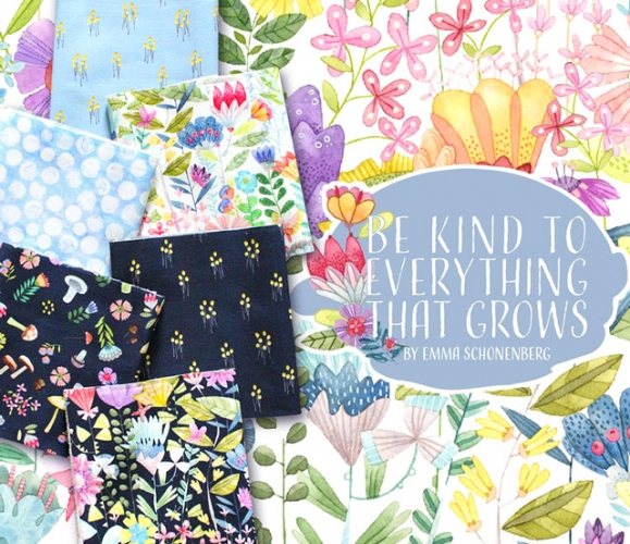 Be Kind to Everything that Grows Collection