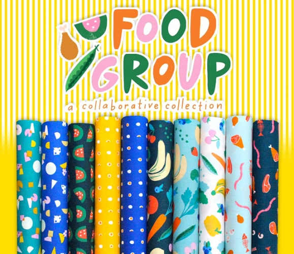 Food Group Collection