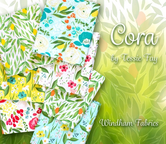Cora Collection