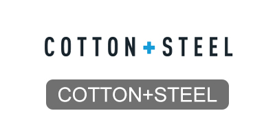 """COTTON+STEEL"""