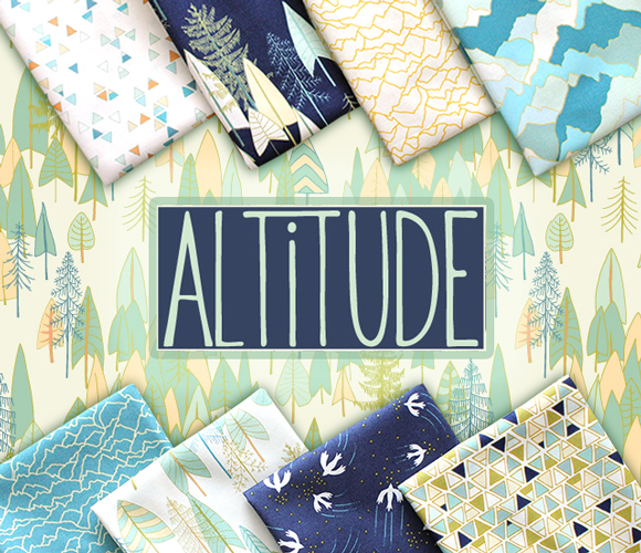 Dashwood Studio Altitude Collection