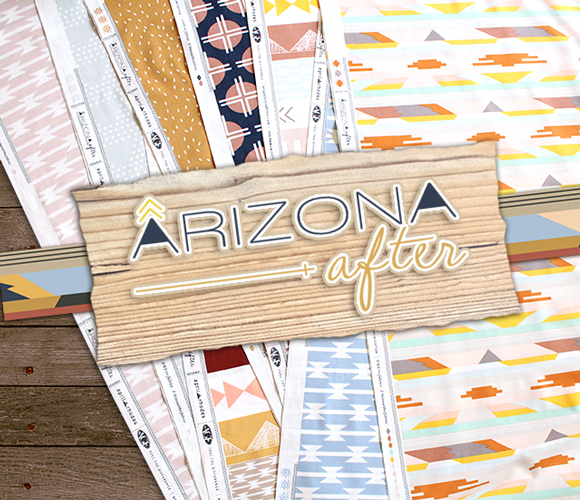 Art Gallery Fabrics Arizona After Collection
