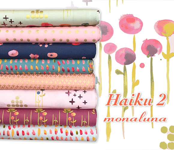 Monaluna Haiku 2 Collection