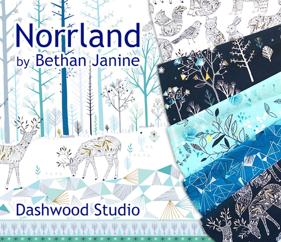Dashwood Studio Norrland Collection