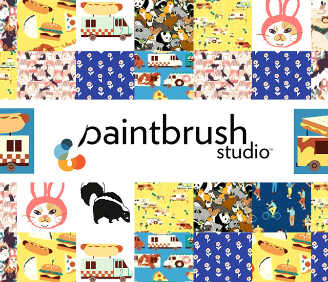 """Paintbrush"