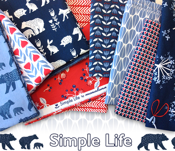 Monaluna Simple Life Collection