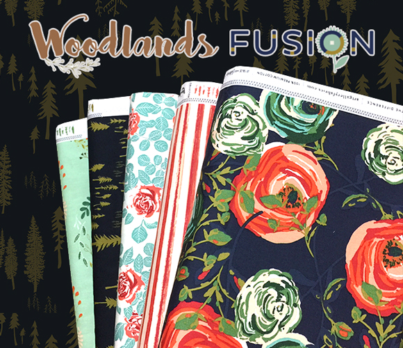 Woodlands Fusion
