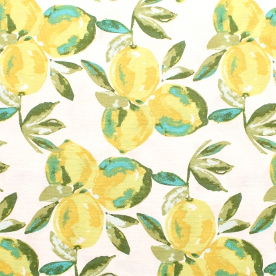 <img class='new_mark_img1' src='https://img.shop-pro.jp/img/new/icons58.gif' style='border:none;display:inline;margin:0px;padding:0px;width:auto;' />Art Gallery Fabrics Sage Yuma Lemons Mist