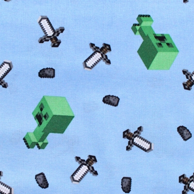 <img class='new_mark_img1' src='https://img.shop-pro.jp/img/new/icons58.gif' style='border:none;display:inline;margin:0px;padding:0px;width:auto;' />Springs Creative Minecraft 67251 Mini Mob Creeper