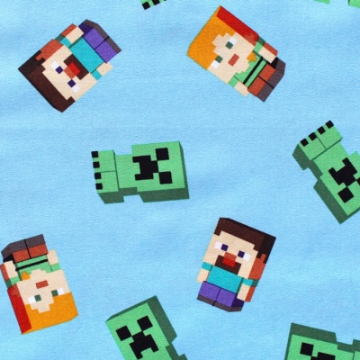 <img class='new_mark_img1' src='https://img.shop-pro.jp/img/new/icons58.gif' style='border:none;display:inline;margin:0px;padding:0px;width:auto;' />Springs Creative Minecraft 67253 Minecraft Friends