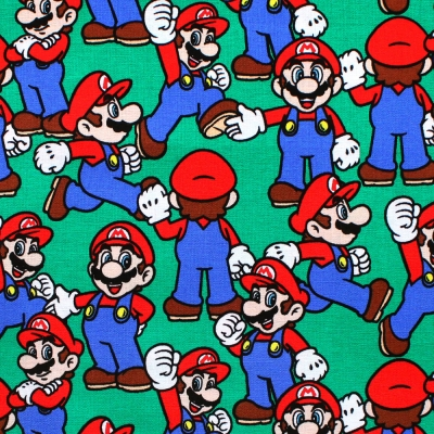 <img class='new_mark_img1' src='https://img.shop-pro.jp/img/new/icons12.gif' style='border:none;display:inline;margin:0px;padding:0px;width:auto;' />Springs Creative Super Mario 66798 Packed Mario