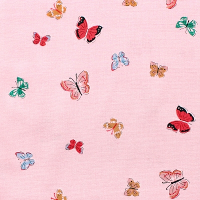 Cloud9 Fabrics Natural Beauty 221801 Blakeney Butterflies