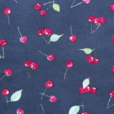 <img class='new_mark_img1' src='https://img.shop-pro.jp/img/new/icons12.gif' style='border:none;display:inline;margin:0px;padding:0px;width:auto;' />Art Gallery Fabrics Floralish Cherry Picking