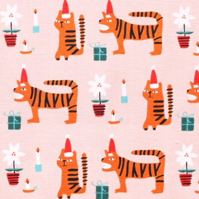 Dashwood Studio Christmas Party 1524 Tigers