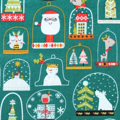 <img class='new_mark_img1' src='https://img.shop-pro.jp/img/new/icons12.gif' style='border:none;display:inline;margin:0px;padding:0px;width:auto;' />Dashwood Studio Christmas Party 1525 Snow Globes