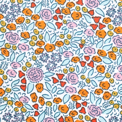 Cloud9 Fabrics Good Vibrations 226820 Flowerfield