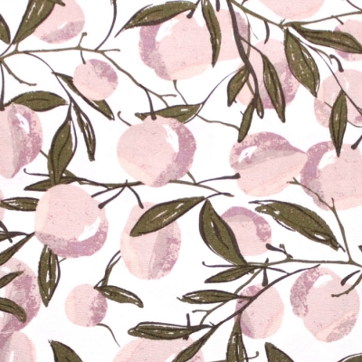 Art Gallery Fabrics Her & History Lindon's Orchard