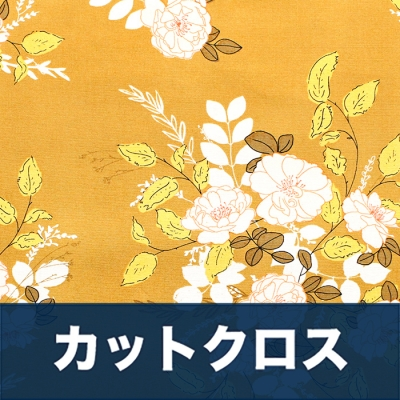 カットクロス Art Gallery Fabrics Her & History Lillian's Secret Garden