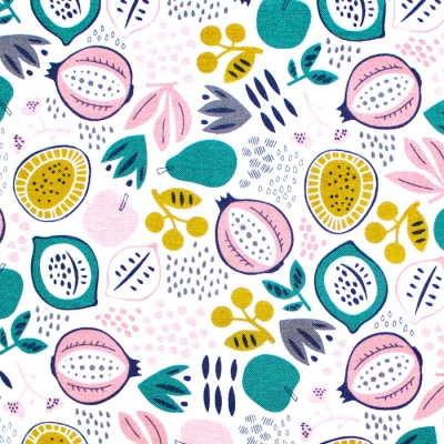<img class='new_mark_img1' src='https://img.shop-pro.jp/img/new/icons20.gif' style='border:none;display:inline;margin:0px;padding:0px;width:auto;' />Felicity Fabrics Burgess Field in Begonia 610006
