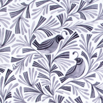 Cloud9 Fabrics Birds and Branches 219501 Maeve
