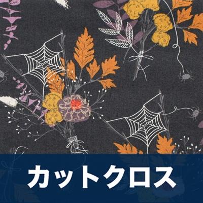 カットクロス Art Gallery Fabrics Spooky'n Sweet Cast a Spell
